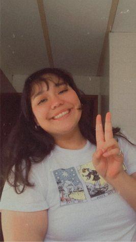 Photo of Daisy Navarro