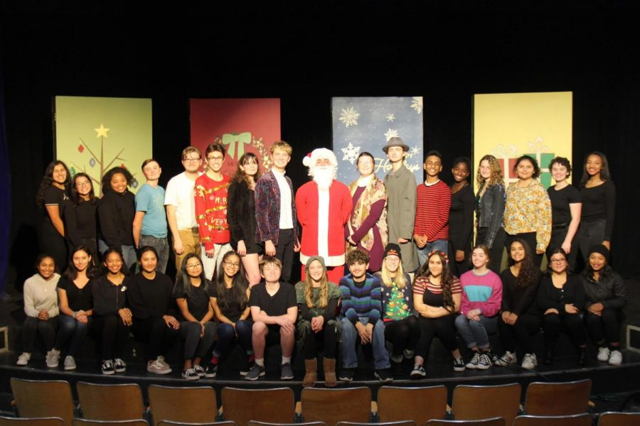 A blast from the past: Lompoc High's Naughty & Nice