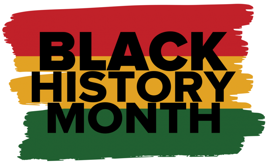 Black History Month- Being an Advocate