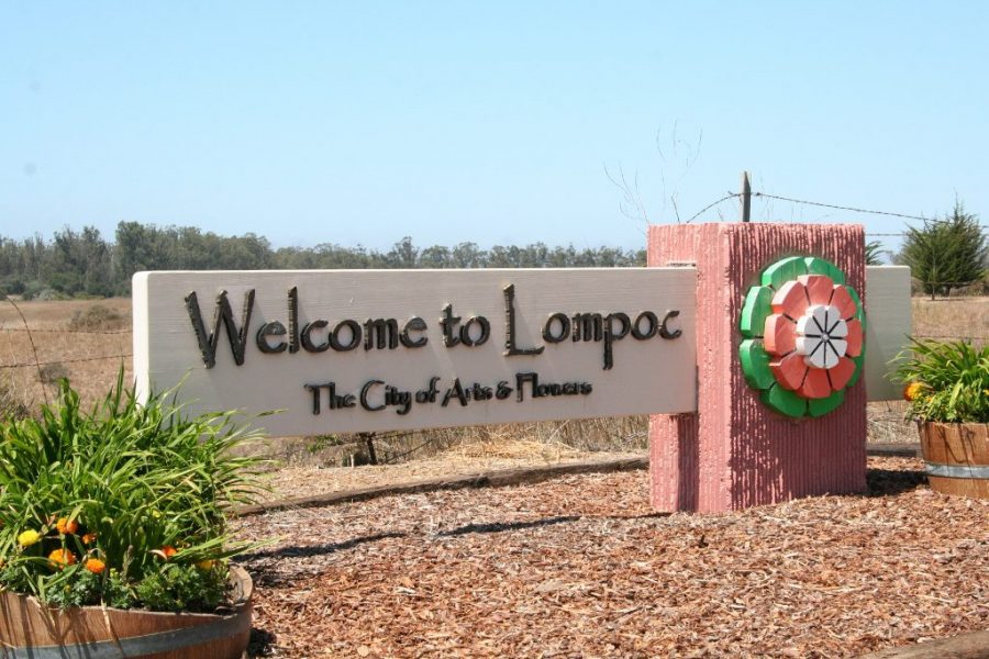 Keeping Up With Lompoc