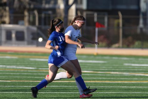 Girls Soccer: Driven by Passion