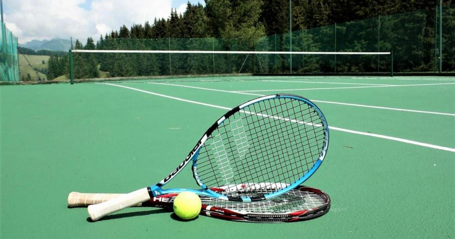 The Voices of Girls Tennis