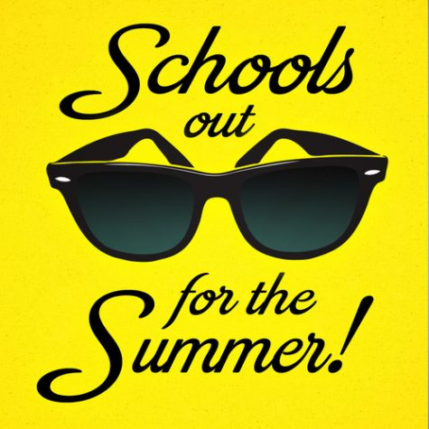 What Are Your Summer Plans?