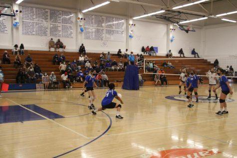 Volleyball Begins! – 2021